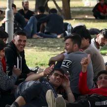Migranti i dalje hrle u Europu - 6
