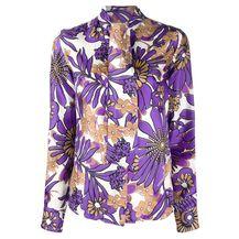 Victoria Beckham košulja s printom