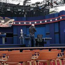 SAD: Prva debata Trumpa i Bidena - 4