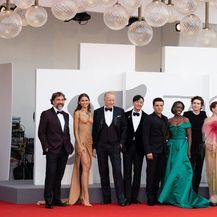 Ekipa filma Dune na premijeri u Veneciji