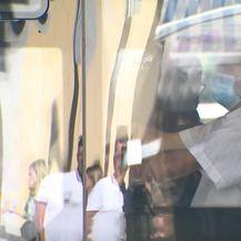 Vozač Autotrolej autobusa
