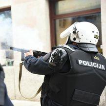 Prosvjedi u Crnoj Gori - 2