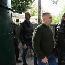 Prosvjedi u Crnoj Gori - 3