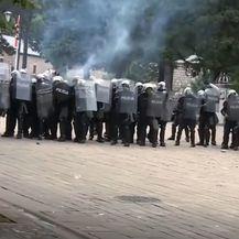 Neredi u Crnoj Gori - 3