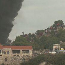 Neredi u Crnoj Gori - 4