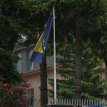 BiH: Uhićen zbog terorizma - 1