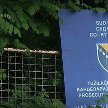 BiH: Uhićen zbog terorizma - 2