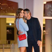 Antonio Banderas i Nicole Kimpel