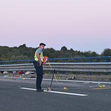 Nesreća na autocesti A1, poginulo dijete - 2