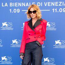 Glumicu Tihanu Lazović Vogue je proglasio jednom od najbolje odjevenih na festivalu u Veneciji - 2
