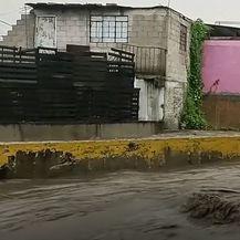 Velike poplave u Meksiku - 3