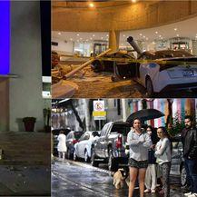 Potres u Meksiku