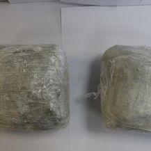 Pronađena droga na zagrebačkom i križevačkom području - 3