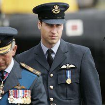 Princ William - 1