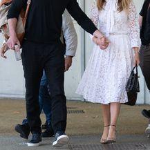 Jennifer Lopez i Ben Affleck stigli su u Veneciju - 2