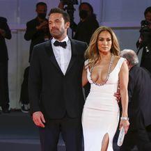 Jennifer Lopez i Ben Affleck - 2