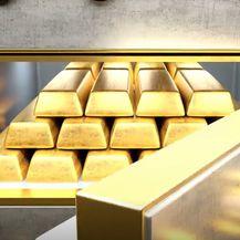 Zlato, ilustracija - 2
