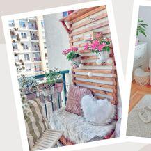 Romantičan stan u Beogradu u kojem Milena Jevtović živi sa suprugom i dva sina