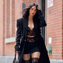 Megan Fox u vrlo odvažnom izdanju - 2
