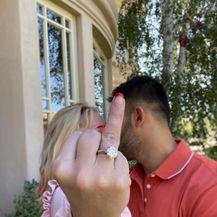 Britney Spears i Sam Asghari