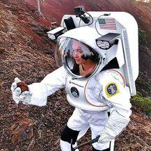 Testiranje novih svemirskih odjela - 1