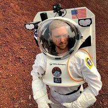 Testiranje novih svemirskih odjela - 3