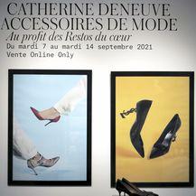 Catherine Deneuve - 1