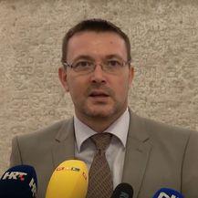 Arsen Bauk, SDP