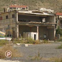 Provjereno: Napuštena tvornica - 5