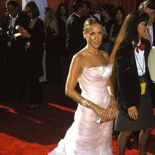 Sarah Jessica Parker, dodjela 2003. godine