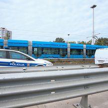 U tramvaju na Mostu mladosti pronađeno mrtvo tijelo muškarca - 1