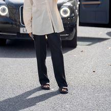 Dame u Londonu uspješno sparuju nespojive kombinacije