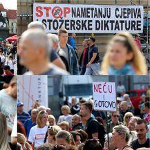 Festival slobode u Zagrebu