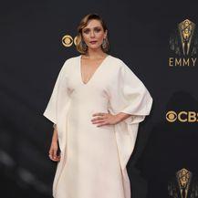 Najbolje haljine na Emmyjima 2021. - 9