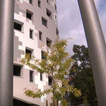 Vojni neboder za smještaj vojnika - 2