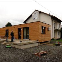 Montažna kućica - 1