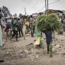 Kriza u Etiopiji - 1
