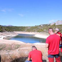 U jezeru Peruća pronađeno tijelo nestalog mladića - 3