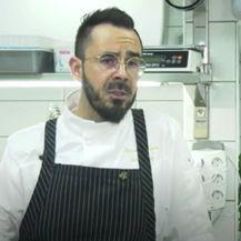 Chef Marko Gajski - 2