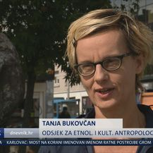 Tanja Bukovčan