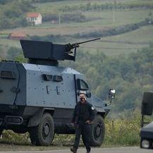 Kriza na Kosovu - 1