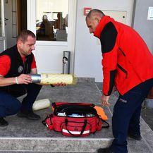 Članovi HGSS stanice Požega spašavali učenike na izletu koje su napali stršljeni - 3