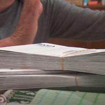 Provjereno: Neregulirane agencije za naplatu dugovanja - 2