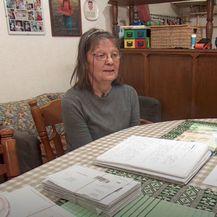 Mirjana Frntić - 1