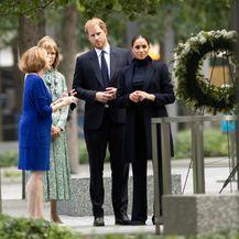Princ Harry i Meghan odali su počast žrtvama terorističkog napada na New York