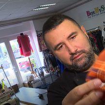 Razigrane modne kreacije Zorana Aragovića