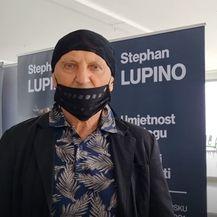 In Magazin: Stephan Lupino u Banovini