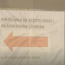 Poliklinika za zaštitu djece i mladih - 1