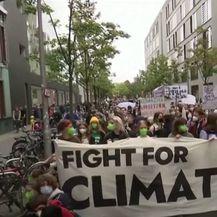 Globalni prosvjed za klimu - 3