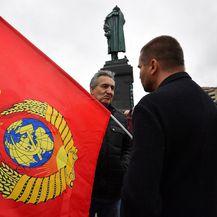 Rusi prosvjeduju nakon parlamentarnih izbora - 3